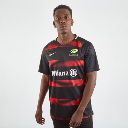 Nike Saracens 2019/20 Training Shirt