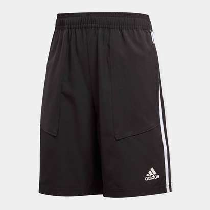 adidas Tiro 19 Kids Woven Training Shorts