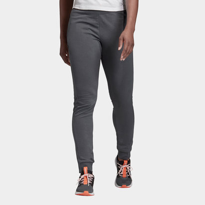adidas Ladies Slim Fit Training Pants