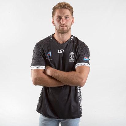 ISC Fiji RWC 2019 Alternate S/S Rugby Shirt