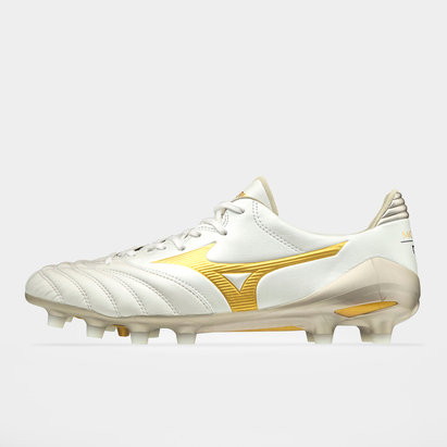 Mizuno Morla Neo Firm Ground Boots Mens