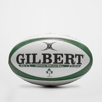 Gilbert Ireland Replica Ball