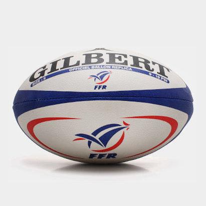 Gilbert France Rugby Ball