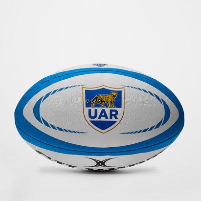 Gilbert Argentina Official Replica Rugby Ball