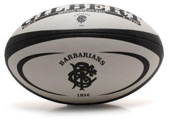 Gilbert Barbarians Official Replica Ball