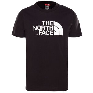 The North Face Logo T Shirt
