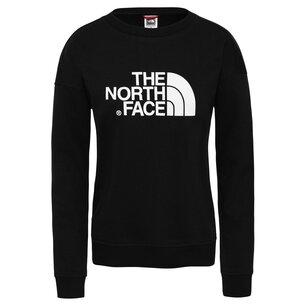 The North Face Drew Peak Ladies Sweatshirt