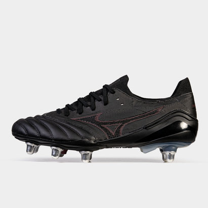 Mizuno NEO 3 Elite SI SG Mens Rugby Boots