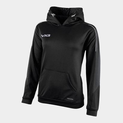 VX-3 Pro Ladies Hooded Sweat