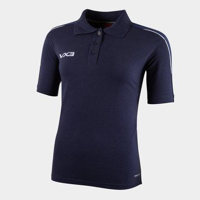 VX-3 Pro Ladies Polo Shirt