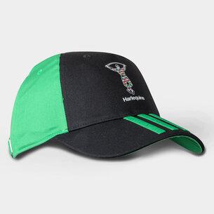 adidas Harlequins 21/22 Baseball Cap