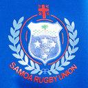 Samoa RWC 2019 Home S/S Replica Shirt