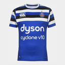 Bath Rugby 2019 2020 Home Test Shirt Mens