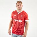 Wales Rugby Home Shirt 2019 2020