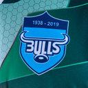 Bulls Short Sleeve T Shirt Mens