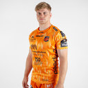 Dragons 2019/20 3rd S/S Replica Rugby Shirt