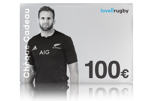 Lovell Rugby 100€ Virtual Gift Voucher