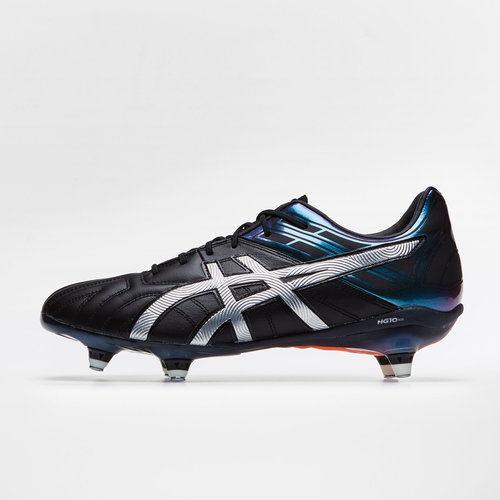 54c15873b Asics Gel Lethal Tigreor 10 ST SG Rugby Boots