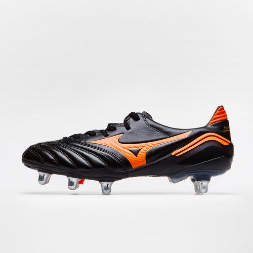 7963a2cea Mizuno Morelia Neo II SI SG Rugby Boots