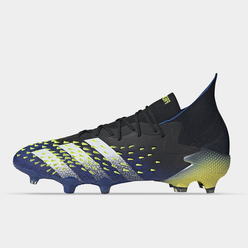 Predator Freak .1 FG Football Boots