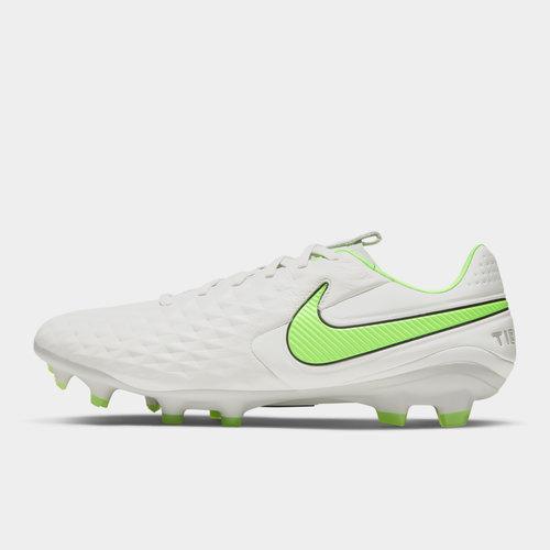 Tiempo Legend Pro FG Football Boots