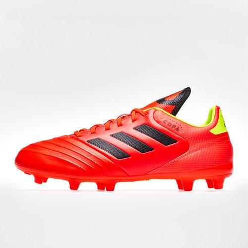 8a6a857bf98 adidas Copa 18.3 FG Football Boots