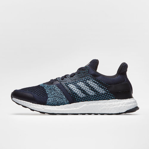 abed798a5ee41 adidas Ultra Boost ST Parley Mens Running Shoes