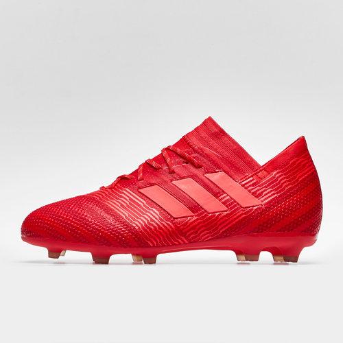 huge discount 1e319 11385 Nemeziz 17.1 FG Kids Football Boots