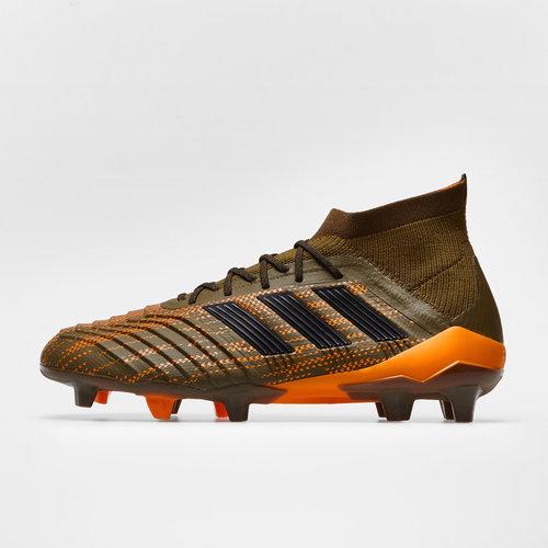 d08ca103f adidas Predator 18.1 FG Football Boots
