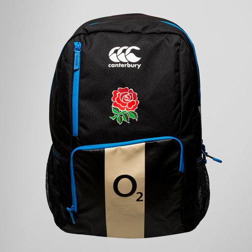 aa076f53ee8f Canterbury England 2018 19 Rugby Backpack