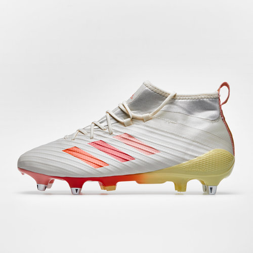 91f2284ee adidas Predator Flare SG Rugby Boots
