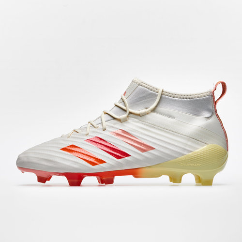 huge discount a40b7 95f52 Predator Flare FG Rugby Boots
