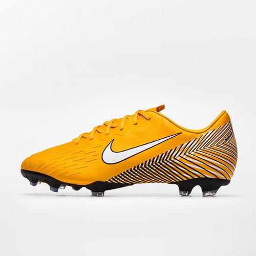best service 79814 edc84 Mercurial Vapor XII Elite Neymar Kids FG Football Boots