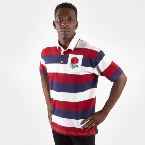 Navy RWC2019 Core Collection Rugby World Cup Japan 2019 Boys S//S Pique Classic Rugby Polo