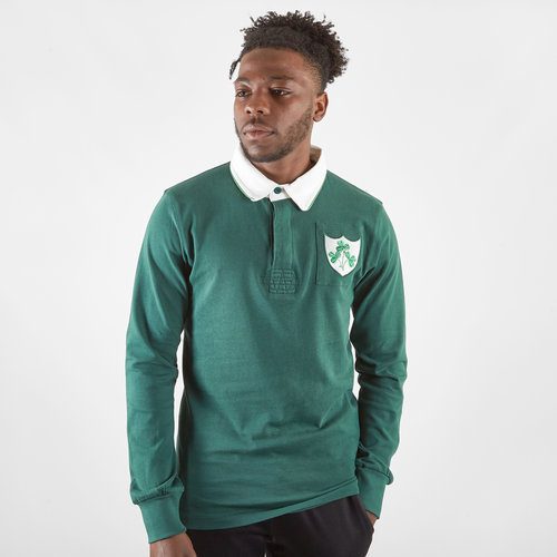 Ireland 2019/20 Vintage Rugby Shirt