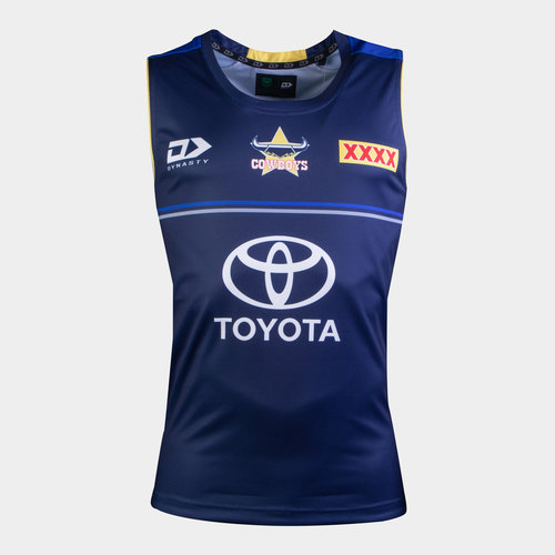 Sport North Queensland Cowboys Vest