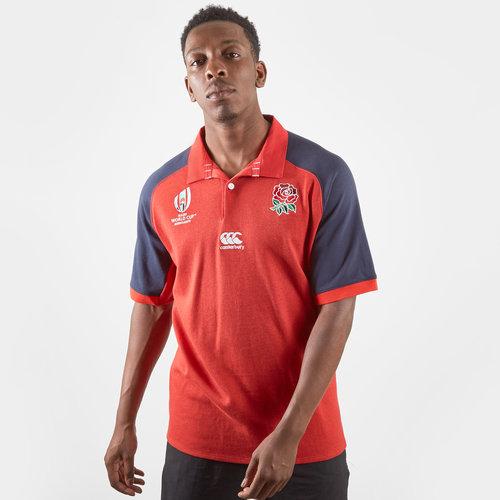 England RWC 2019 Classic Alternate Shirt