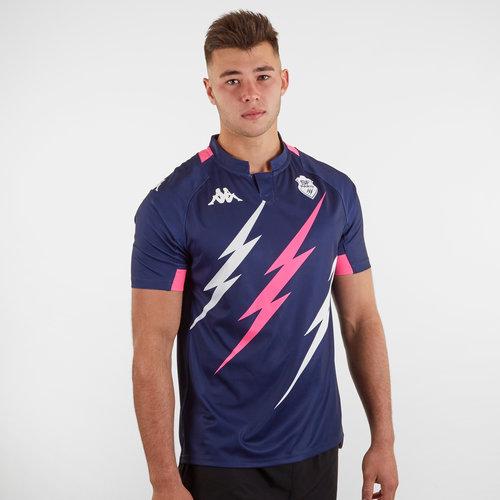 Stade Francais 2019/20 Alternate Replica Shirt