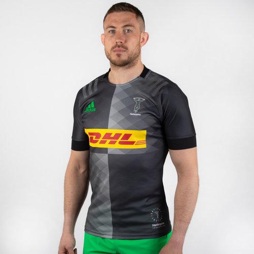Harlequins 2019/20 Big Game S/S Replica Shirt